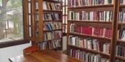 Biblioteca Sophia de Mello Breyner